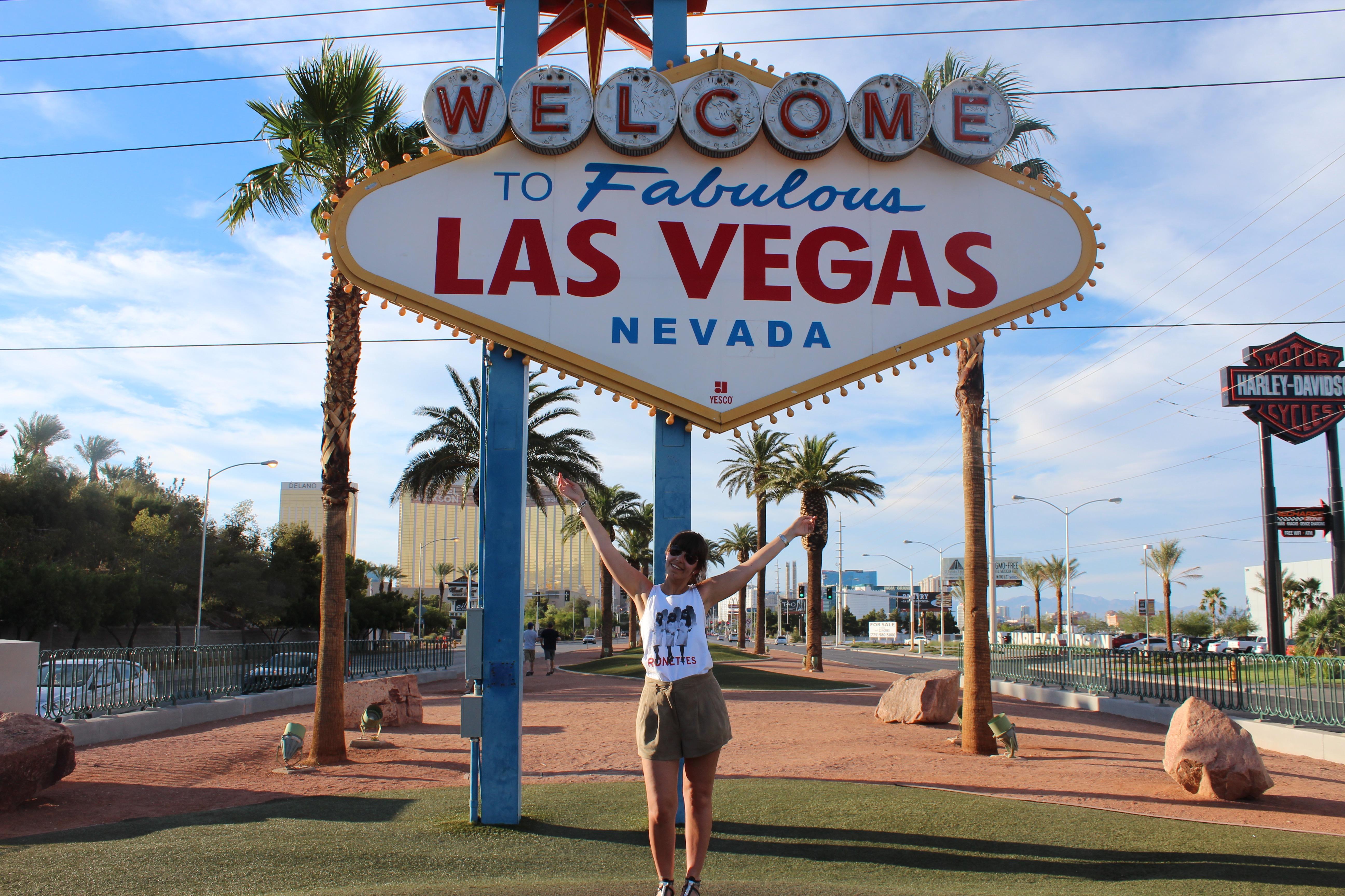 What to Take on a Trip to Vegas