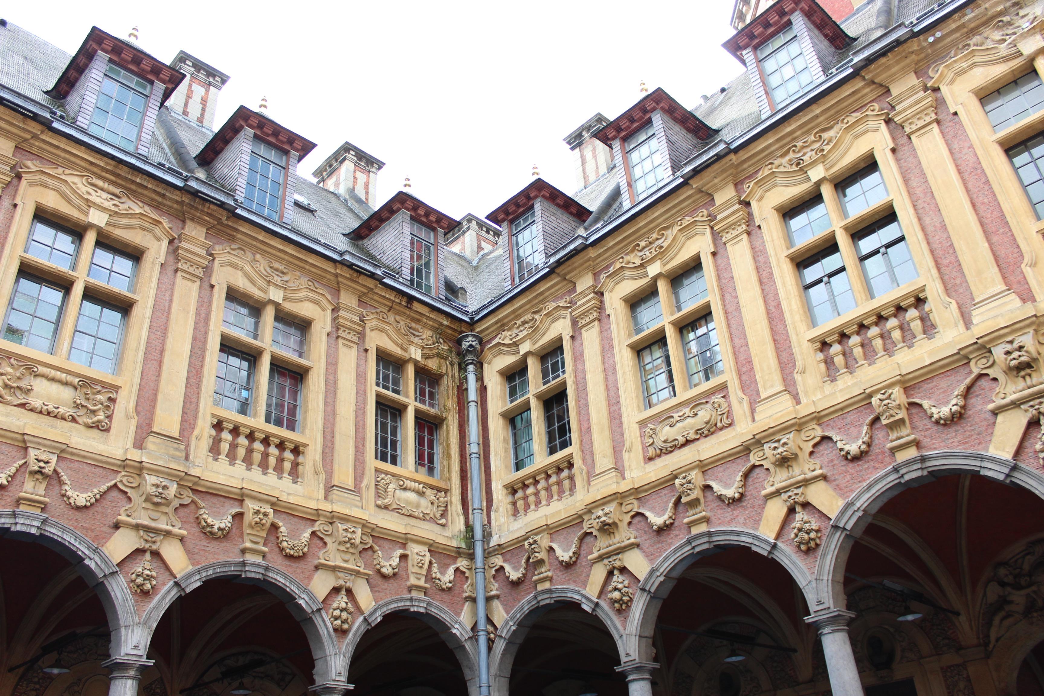 Ancienne Place de la Bourse