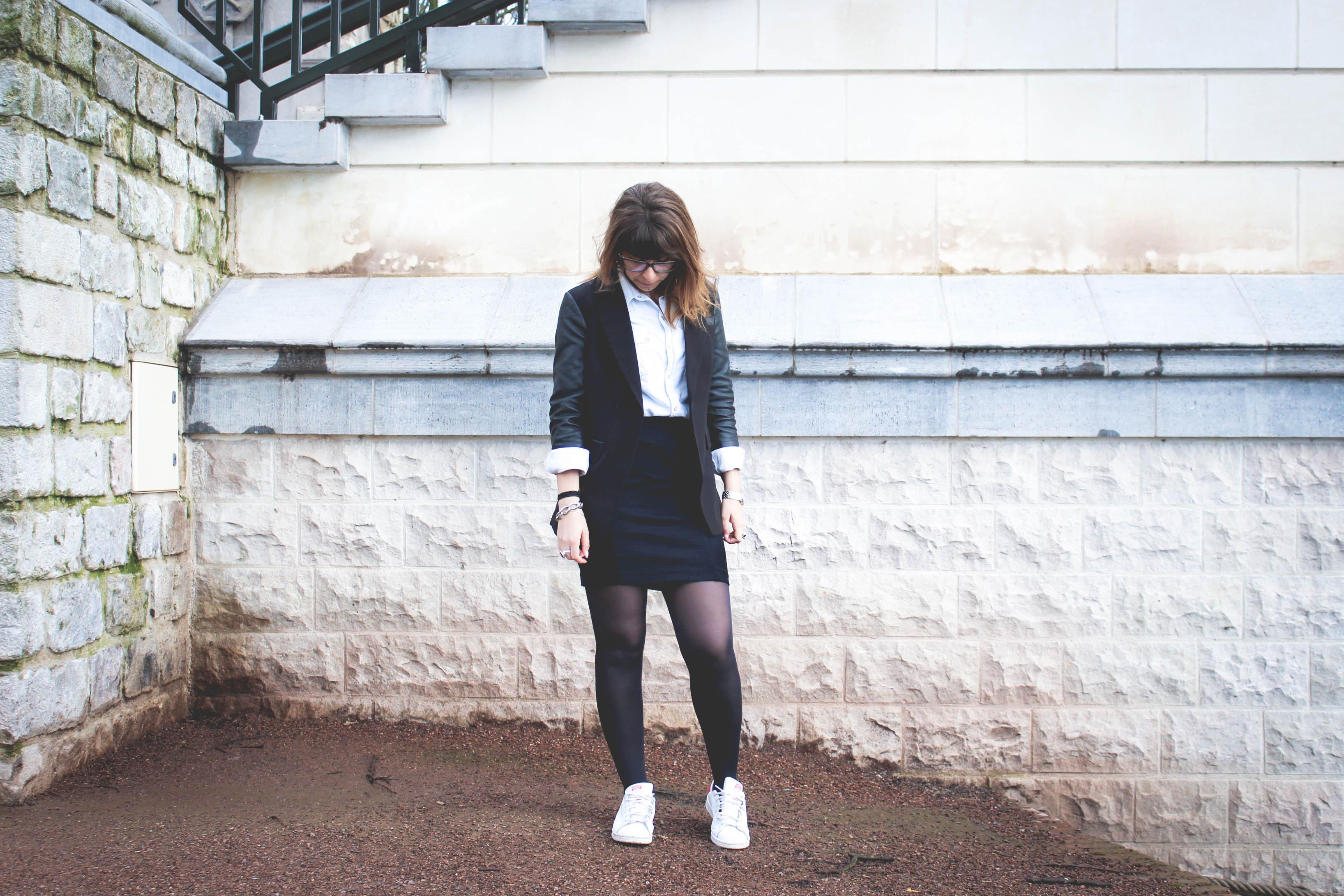 outfit à lille entre copines