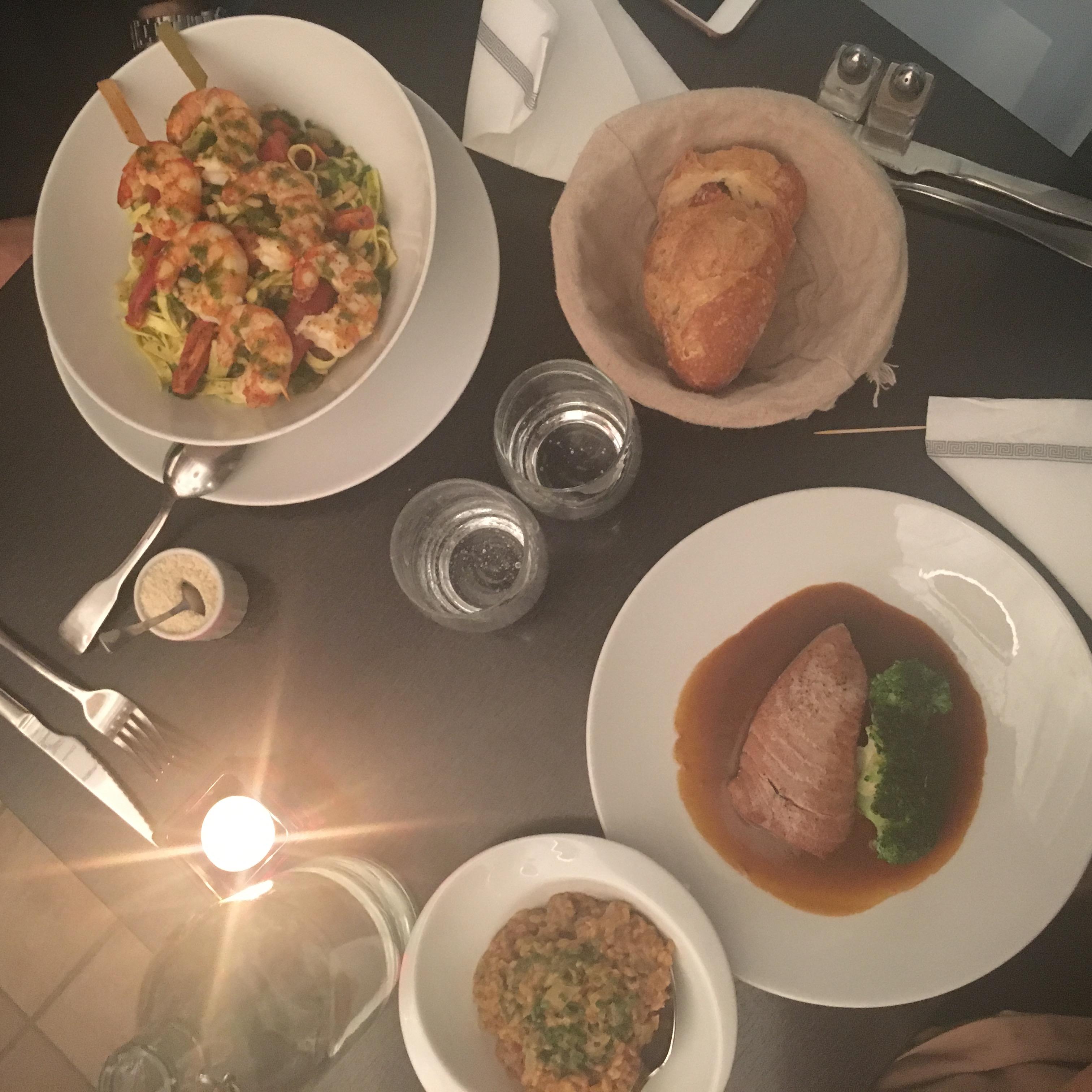 Le Briand Valence Blog Food