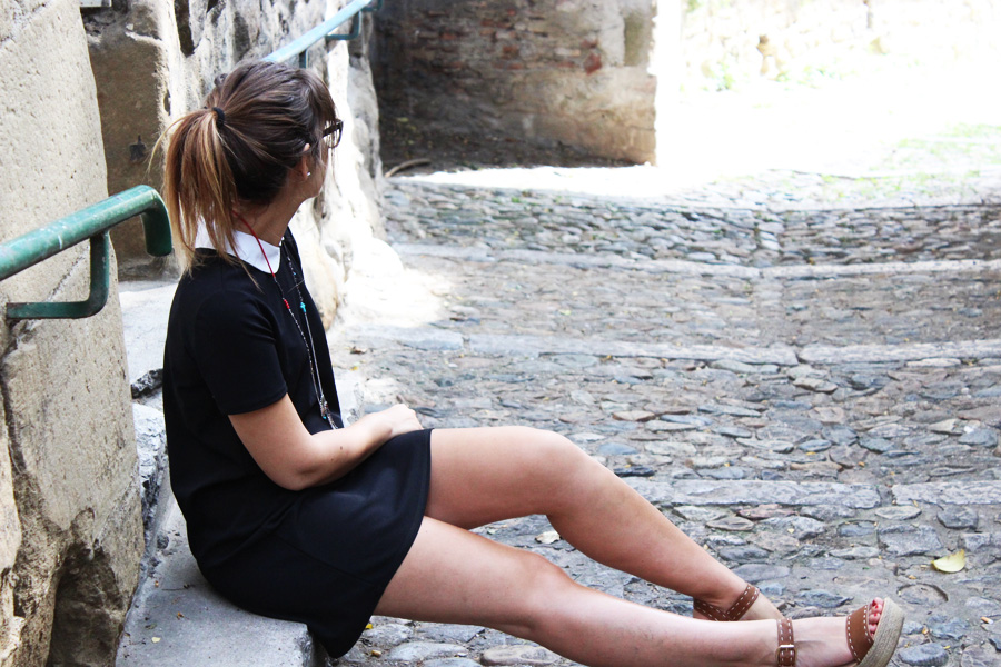 petite robe noire valence