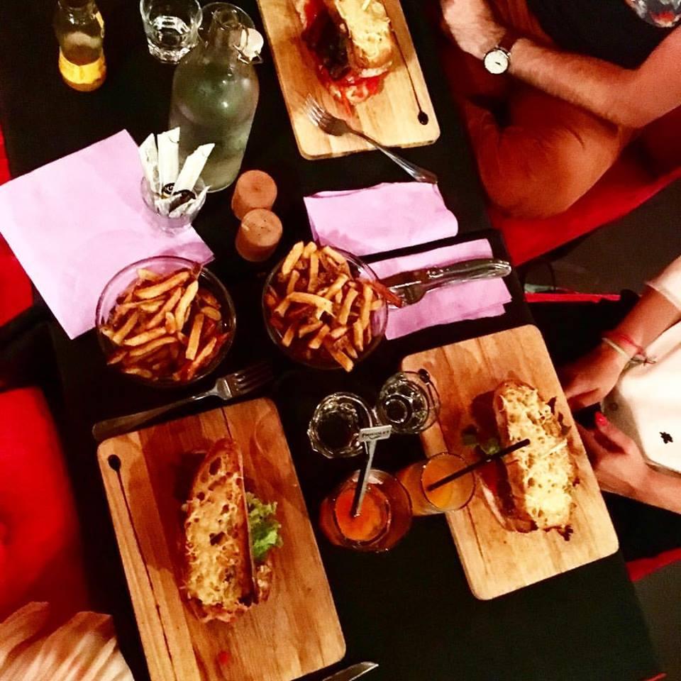 restaurant les halles Valence