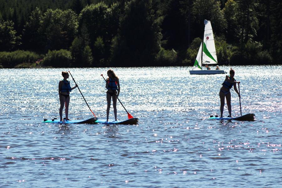 test paddle ardèche