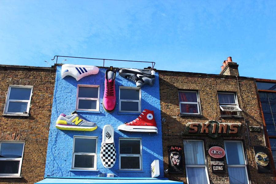shoes camden town