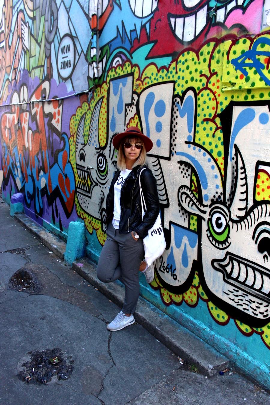 street art london blog