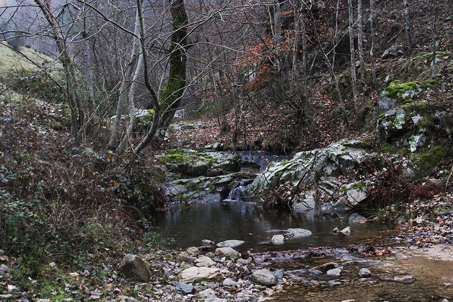 rivière ardèche blog
