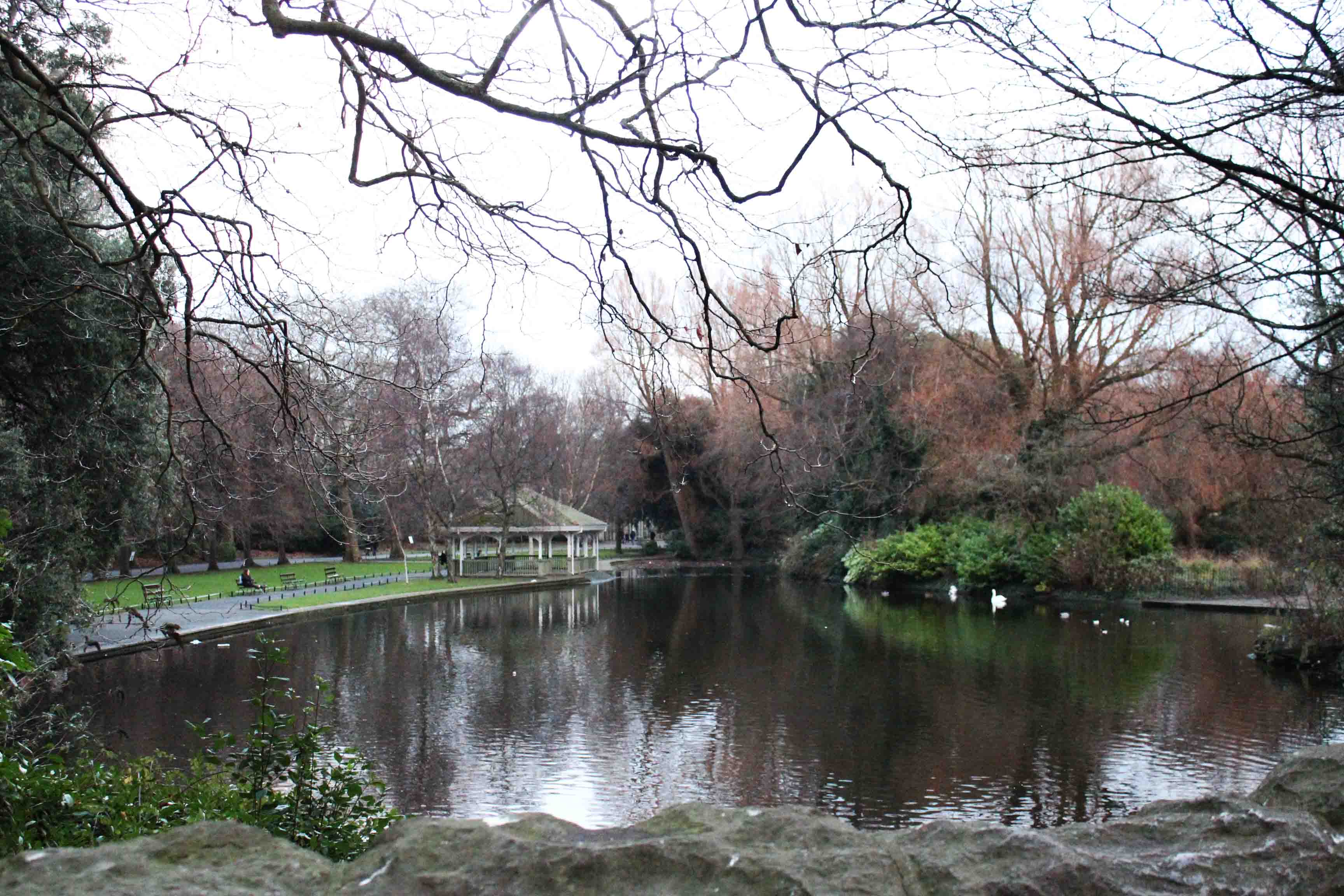 stephen's park
