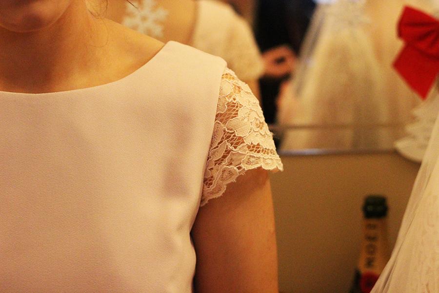 dress bridemaids