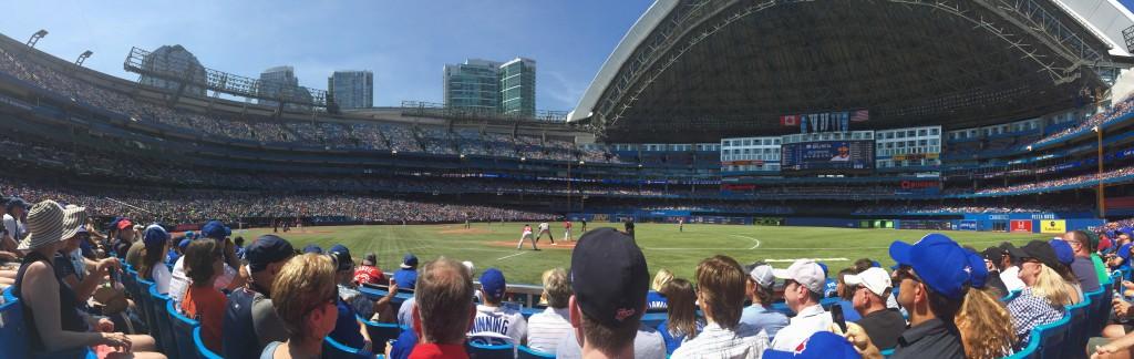 baseball-toronto