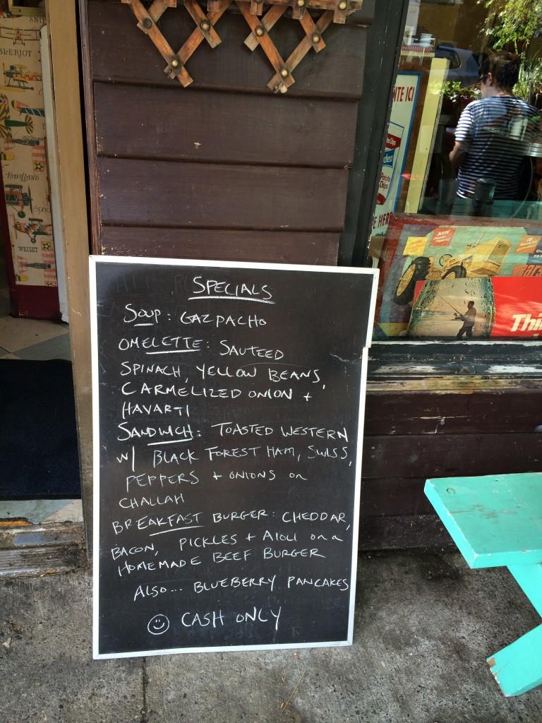 brunch-toronto-menu