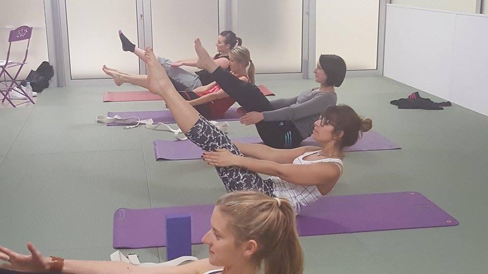 astrid yoga 2