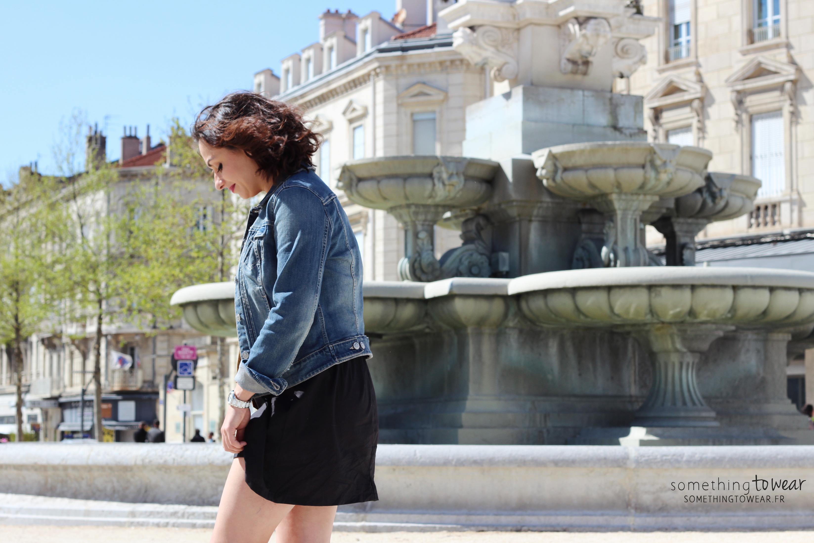Valence Blog Mode Projet Photos