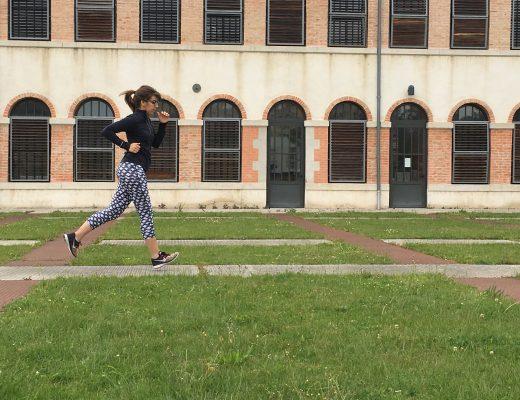 blog mode sport