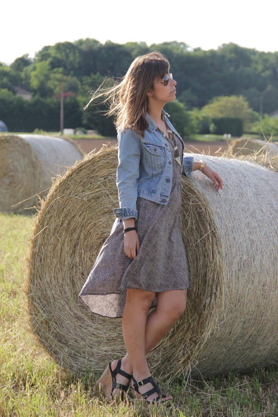blog mode longue robe