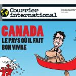Courrier International - PVT Canada 10/16