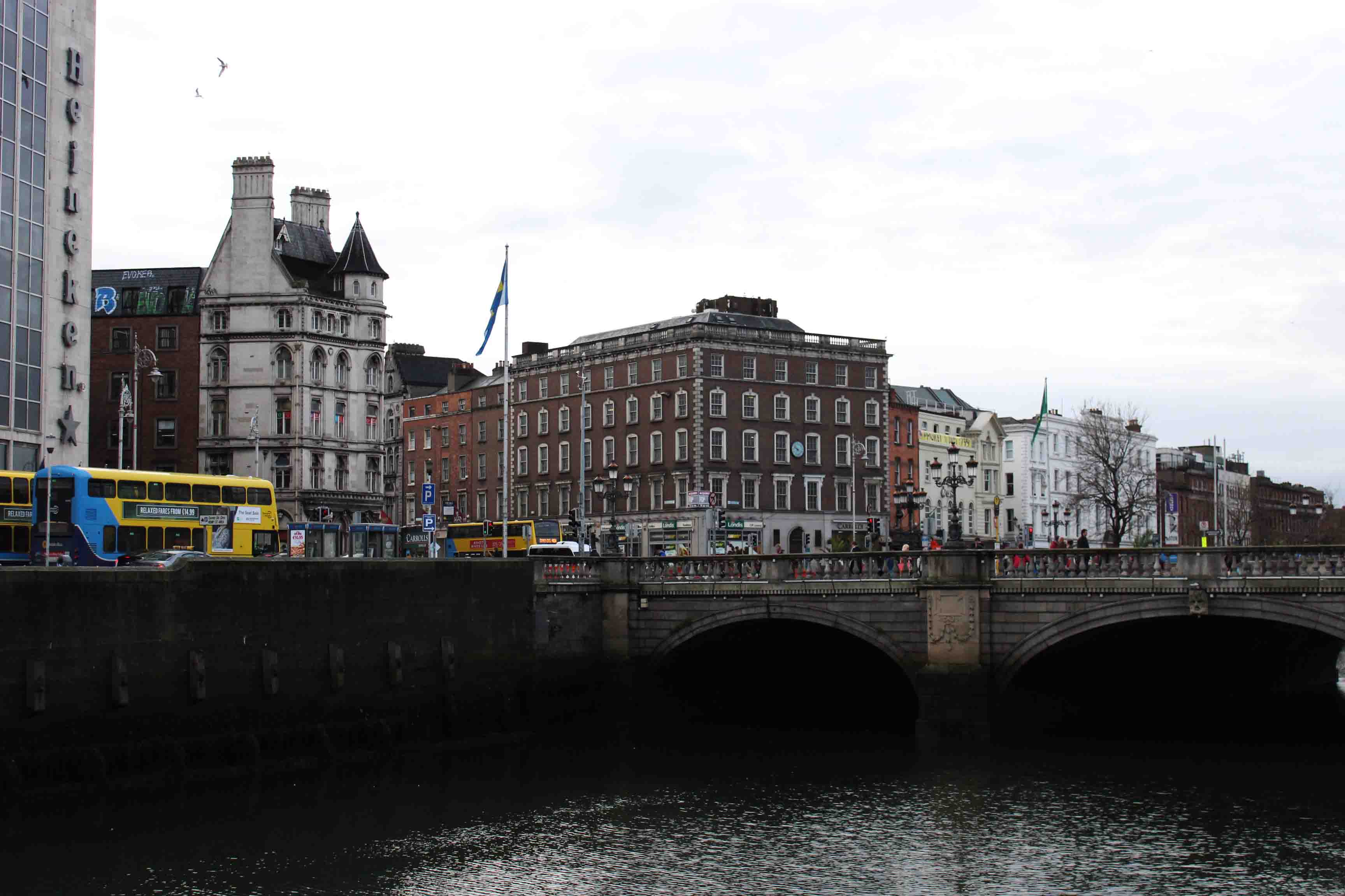 bridge dublin
