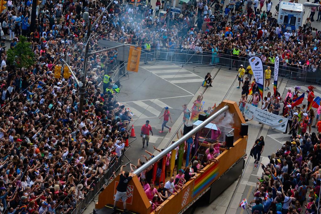 home-depot-pride-parade-toronto