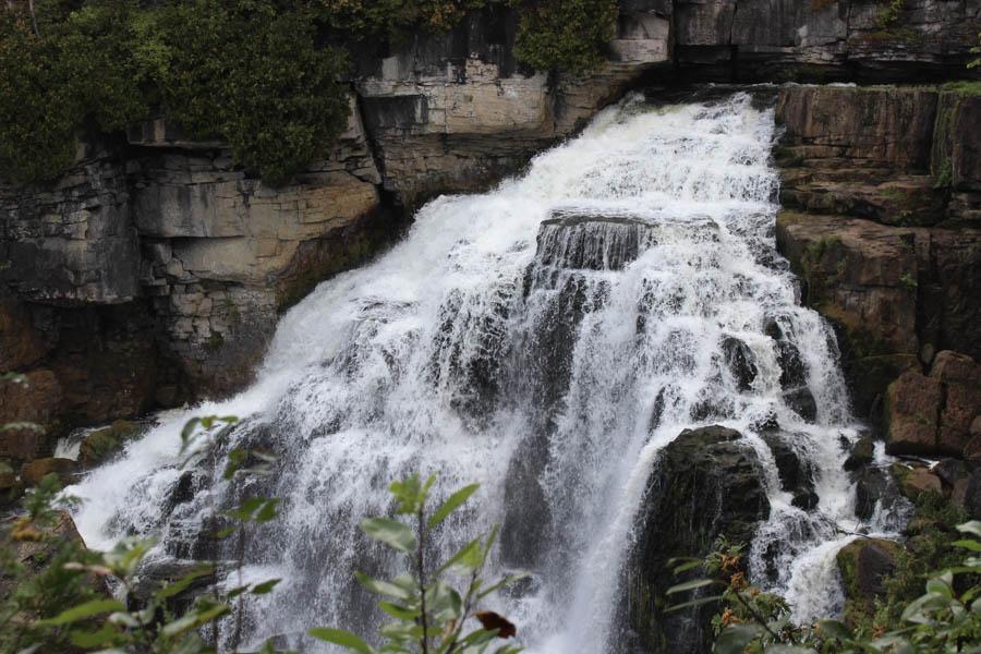 ingliss -falls-ontario