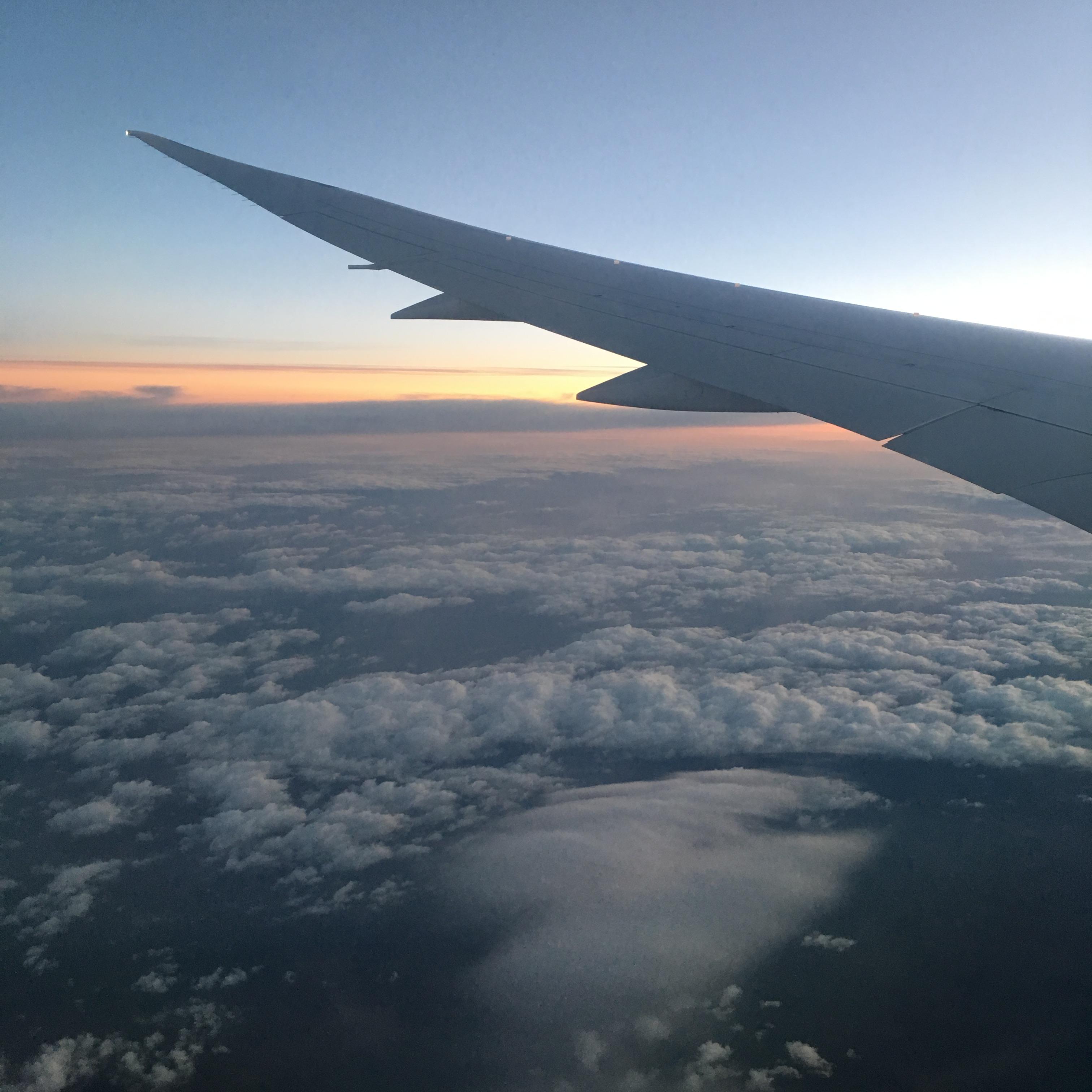 voyage-avion
