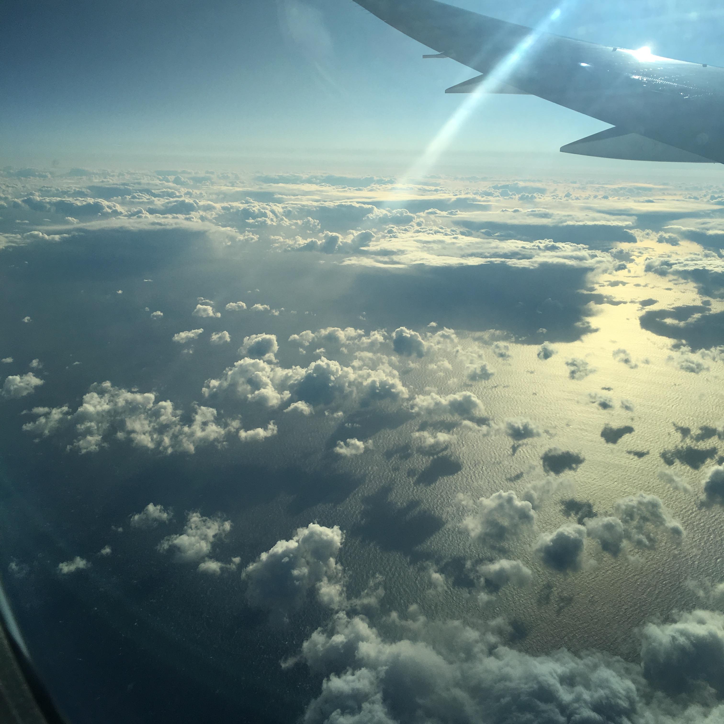ciel-vu-avion