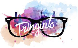 Fringinto ┃ Blogueuse Française à Toronto