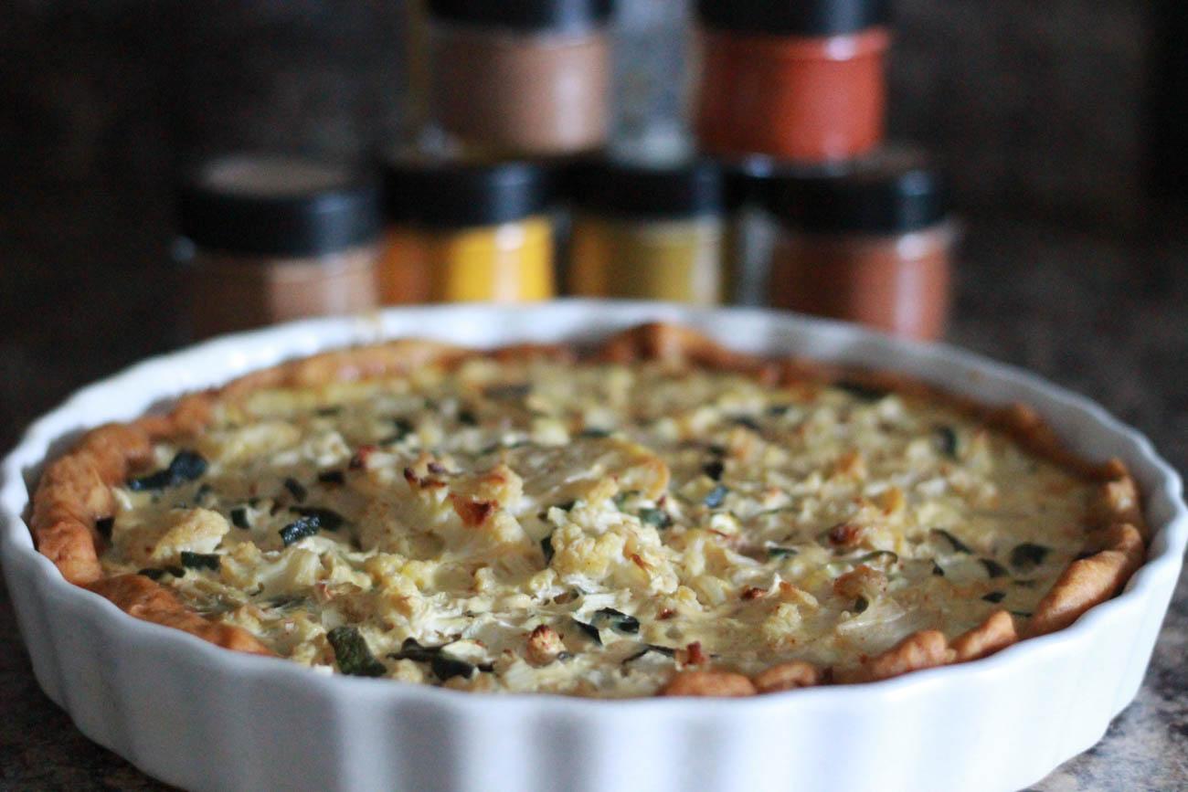 tarte-courgettes-chou-fleur-paprika-3