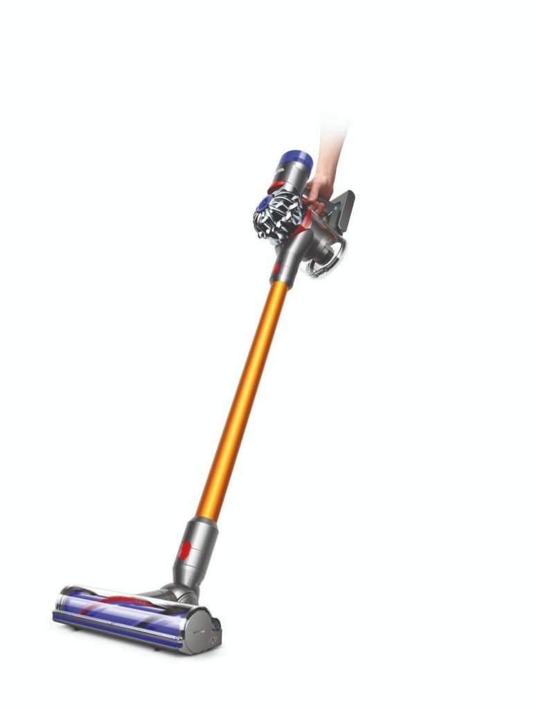 review-dyson-v8-battery